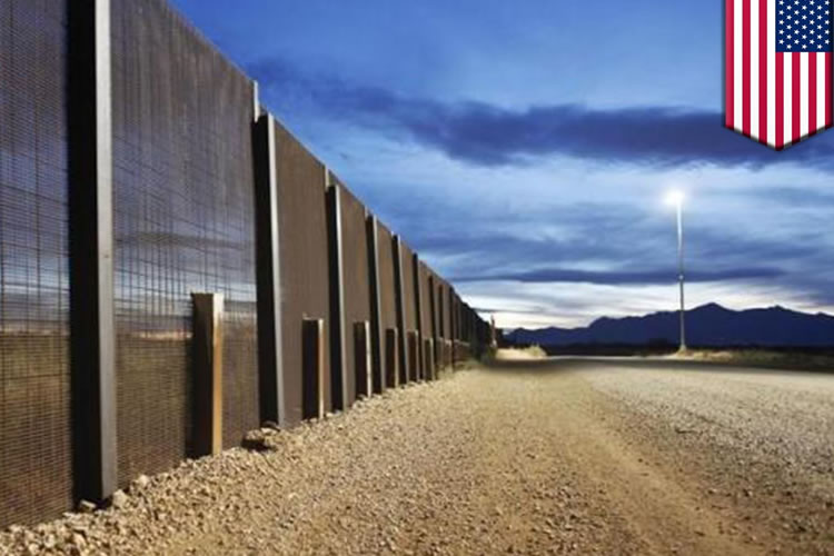 What Will Building A Wall On The Border Cost